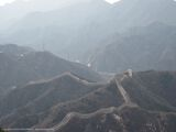 Beijing and the Great Wall - IETF 79 #6