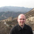 Beijing and the Great Wall - IETF 79 #7