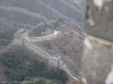 Beijing and the Great Wall - IETF 79 #12