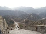 Beijing and the Great Wall - IETF 79 #13
