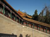 Beijing and the Great Wall - IETF 79 #38