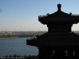 Beijing and the Great Wall - IETF 79 #39