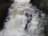New Lanark and Corra Linn #8