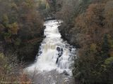 New Lanark and Corra Linn #9