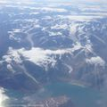 Greenland from above #1