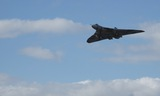 Scottish Air Show - Vulcan XH558 #1