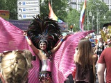 Berlin - Christopher Street Day parade #8