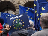 Rally for Europe: #ThinkAgain #3