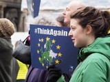 Rally for Europe: #ThinkAgain #6