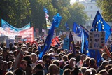People's Vote Anti-Brexit March #5