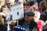 People's Vote Anti-Brexit March #9