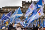 #IndyRef2020 Rally, Glasgow
